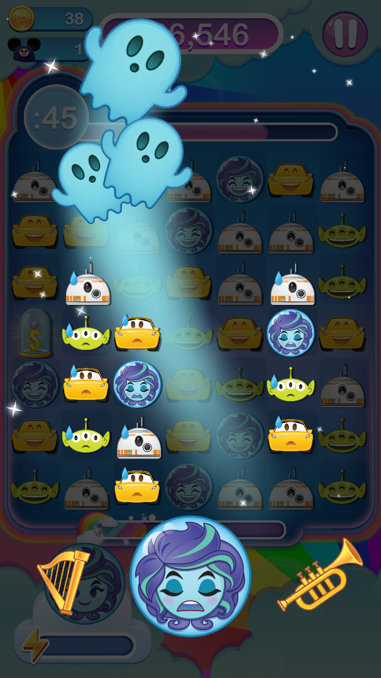 Madame Leota – Disney Emoji Blitz Fan Site within Disney Emoji Blitz Events Calendar 2020