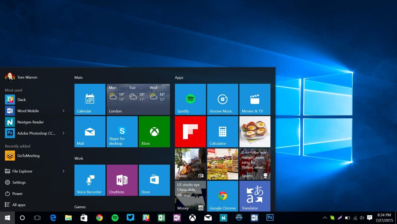 Microsoft Выпустила Новую Ос, Которая Намного Лучше Windows with regard to Calendar Gadget For Windows 10