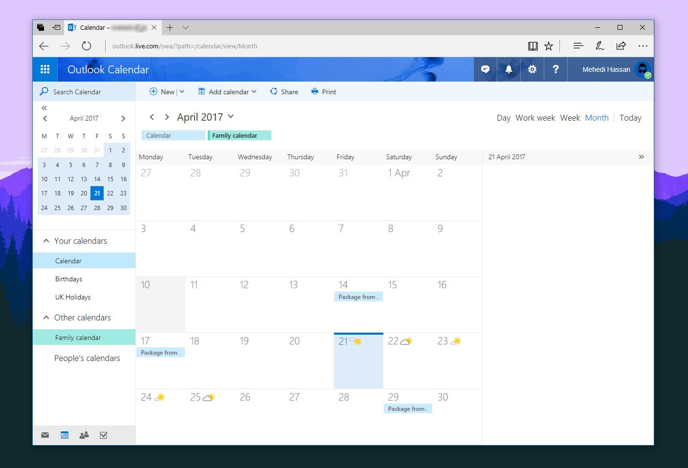Microsoft Improves Outlook Calendar In Order To Improve The throughout Outlook Calendar Lock Icon