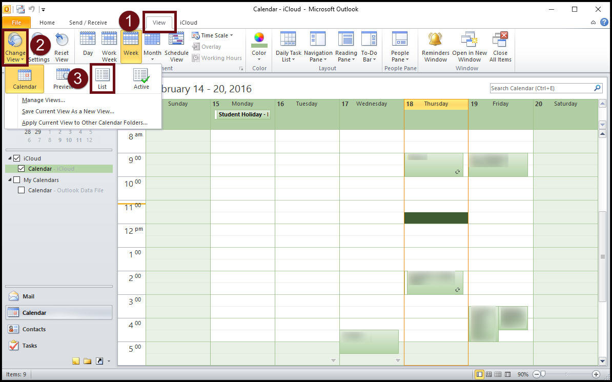 Microsoft Invites Mac Users To Preview Google Calendar for View Calendar In Outlook 2016