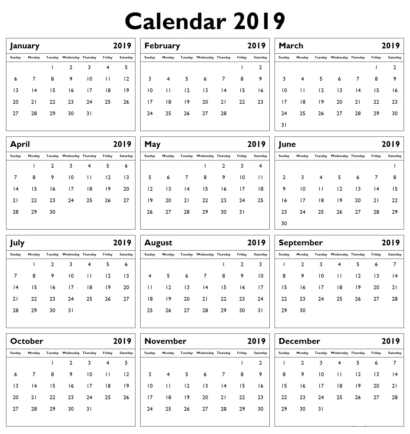 Mini Calendar Template  Veshnyaki regarding Mini Calendar Template
