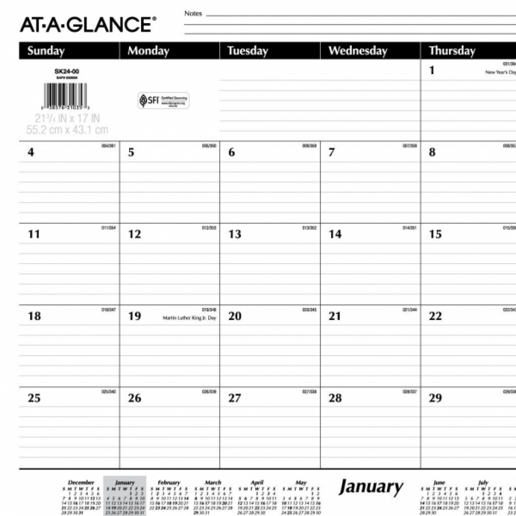 Monthly Calendar With Lines – Printable Month Calendar in Blank Calendar With Lines