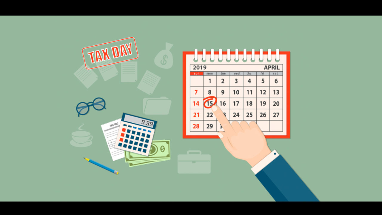 More Ways To Get Taxes Done Before April 15 | H&r Block Newsroom for Emerald Corporation A Calendar Year C Corporation