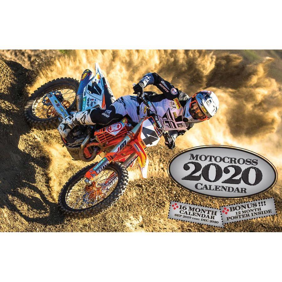 Moto365 2020 Mx Race Calendar with Yamaha Singapore Calendar 2020