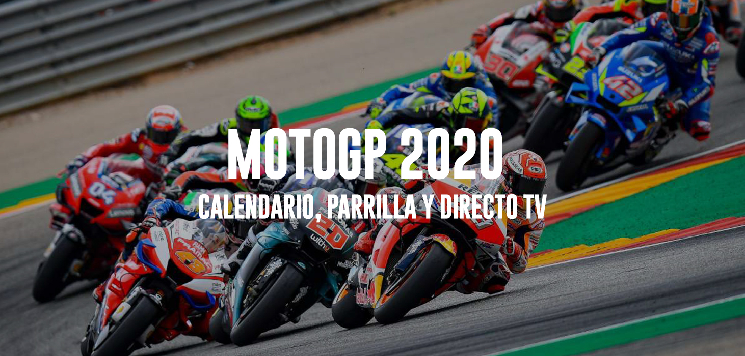Motogp 2020: Calendar And Confirmed Riders · Motocard throughout Yamaha Singapore Calendar 2020