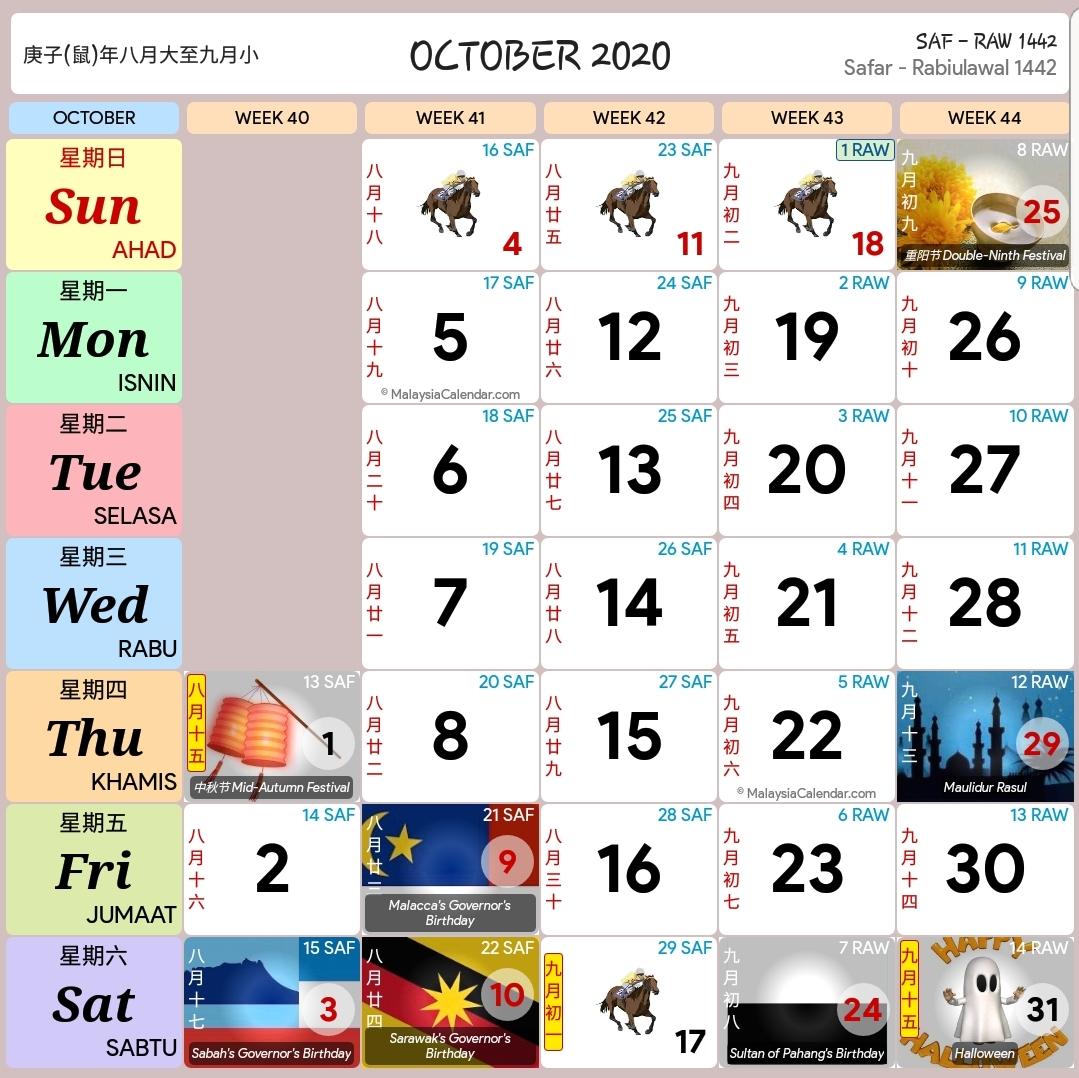 Muat Turun Kalendar Kuda 2018  M Carta De inside Calender Kuda 2020