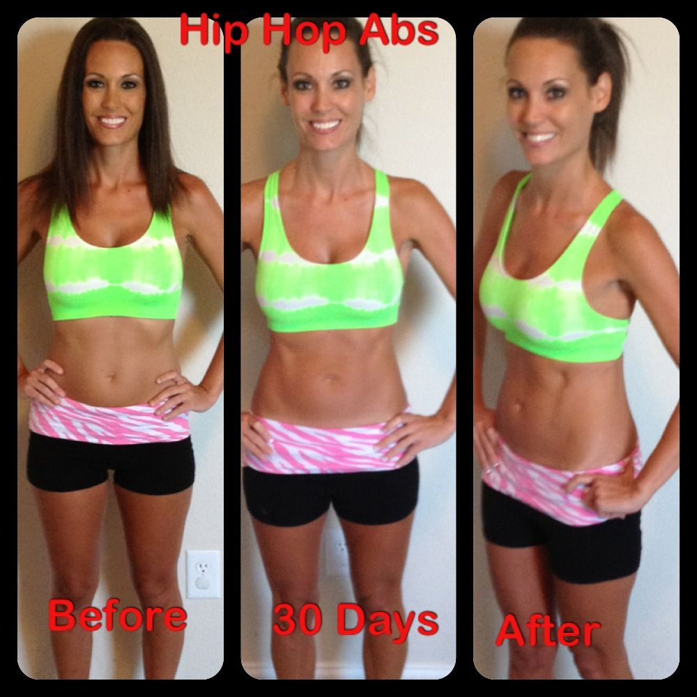 My Hip Hop Ab 30 Day Challenge. Take The Challenge With Me within Hip Hop Abs Month 2