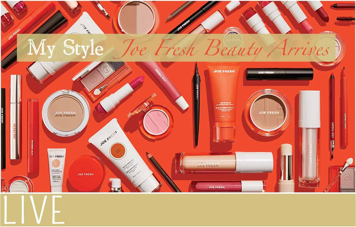 My Style. Joe Fresh Beauty Comes To Shoppers Drug Mart with regard to Shoppers Drug Mart Calendar Maker
