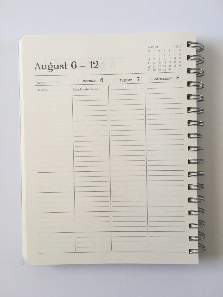 Myagenda Planner Review By Momagenda (Pros, Cons & A Video throughout All About Planners