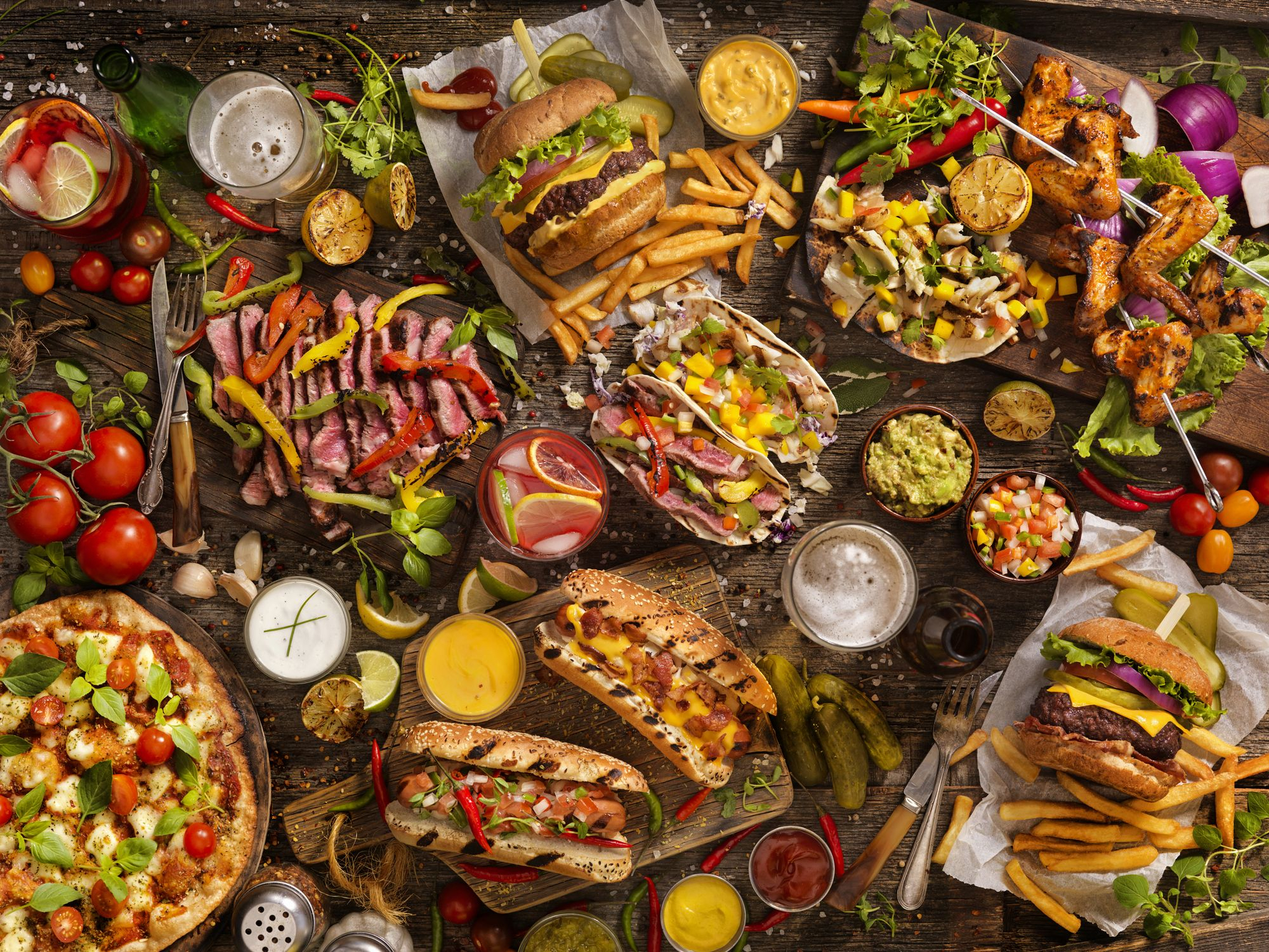 National Food Days 2019  Free Food & Drink Holidays This Year pertaining to National Food Days 2020