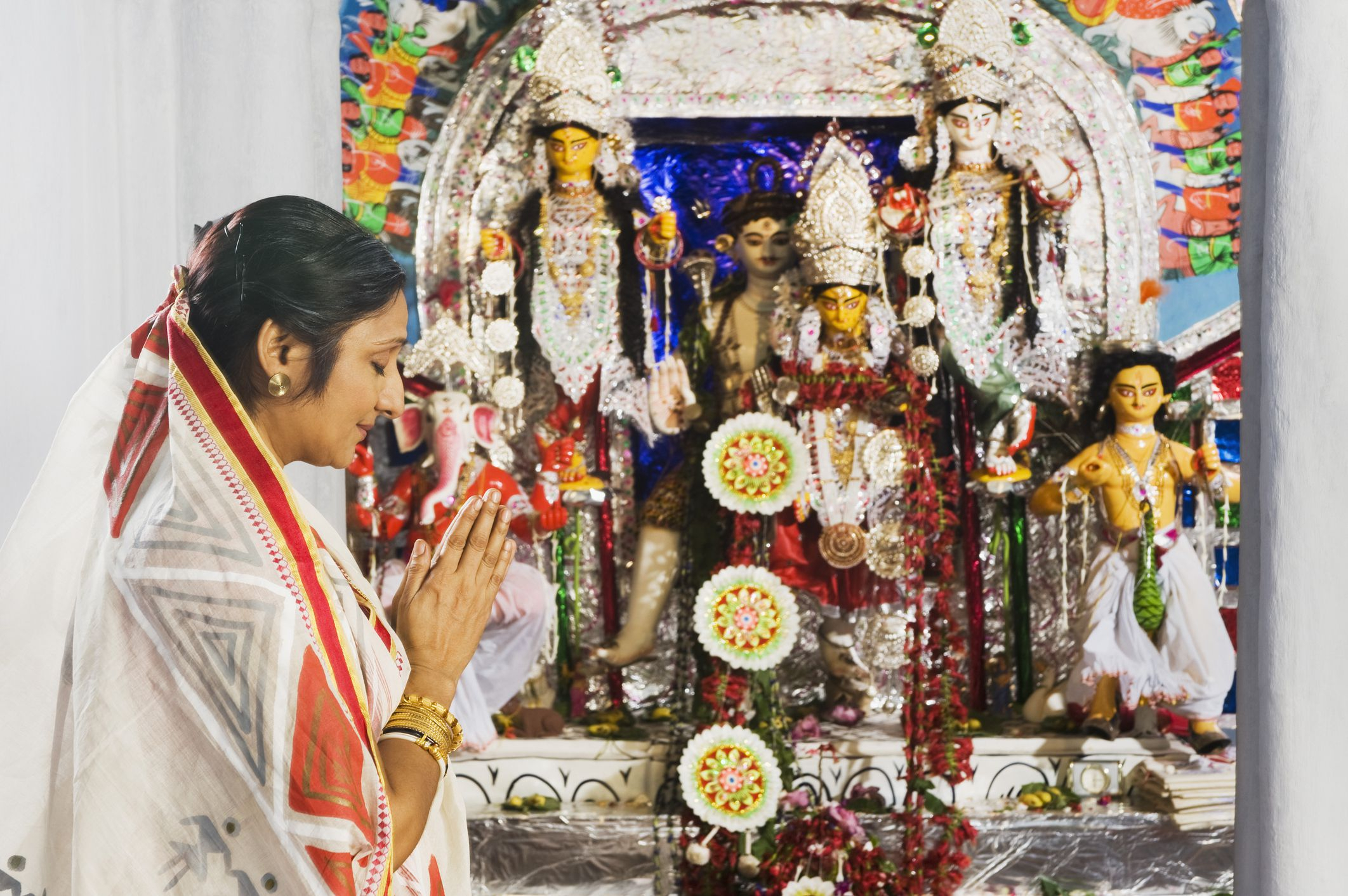 Navratri Dates: When Is Navaratri In 2020, 2021, And 2022? intended for 2020 Ugadi Date