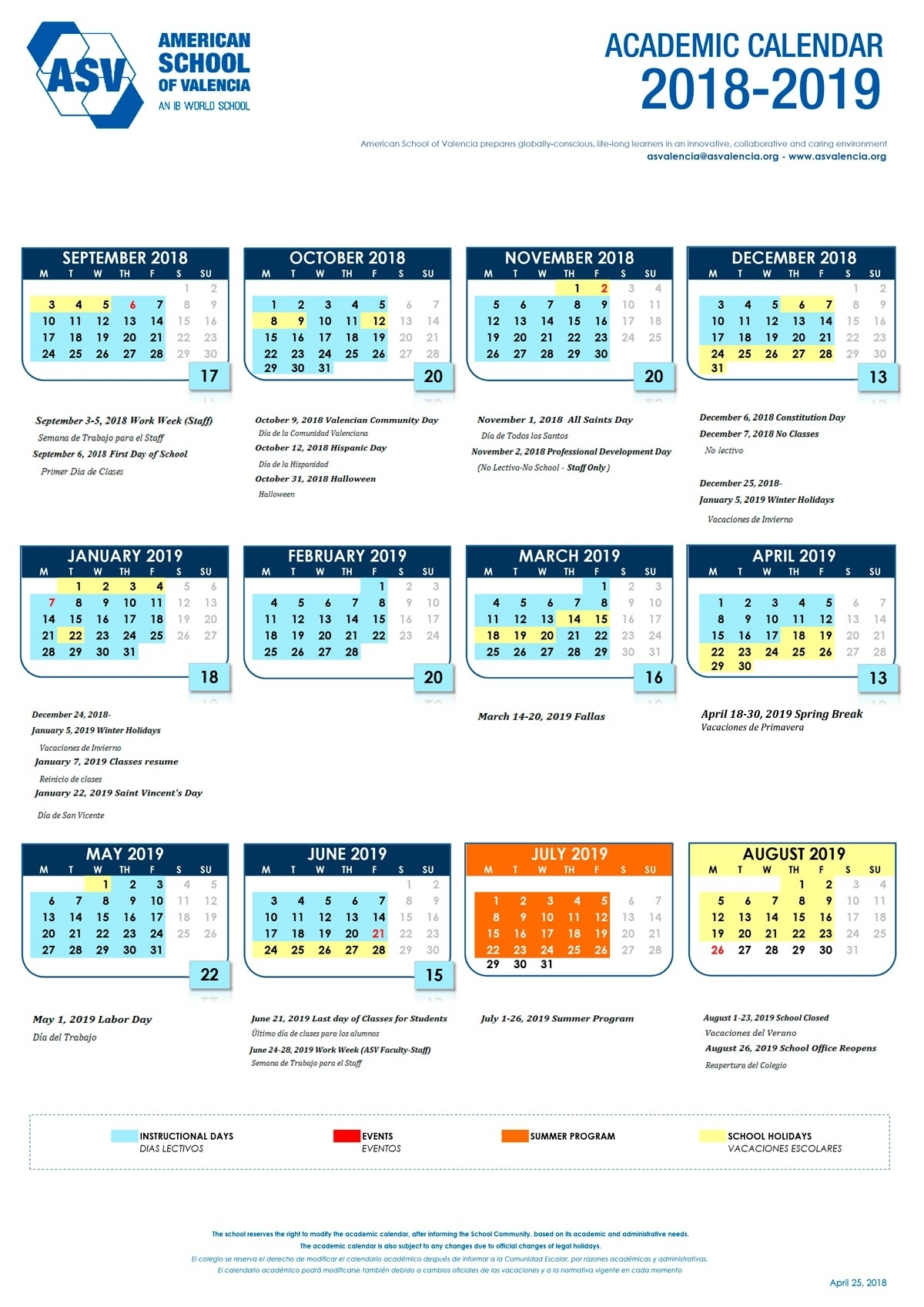 Nus 20192020 Academic Calendar  Calendar Inspiration Design pertaining to Nus Academic Calendar