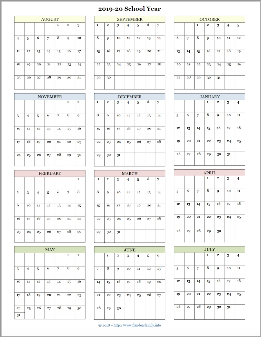 Nus 20192020 Academic Calendar  Calendar Inspiration Design with regard to Nus Academic Calendar