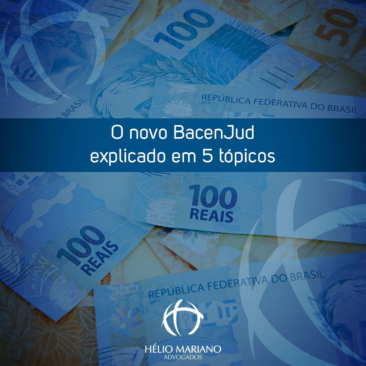 O Novo Bacenjud Explicado Em 5 Tópicos.  Hélio Mariano pertaining to Nus Academic Calendar 2018/19