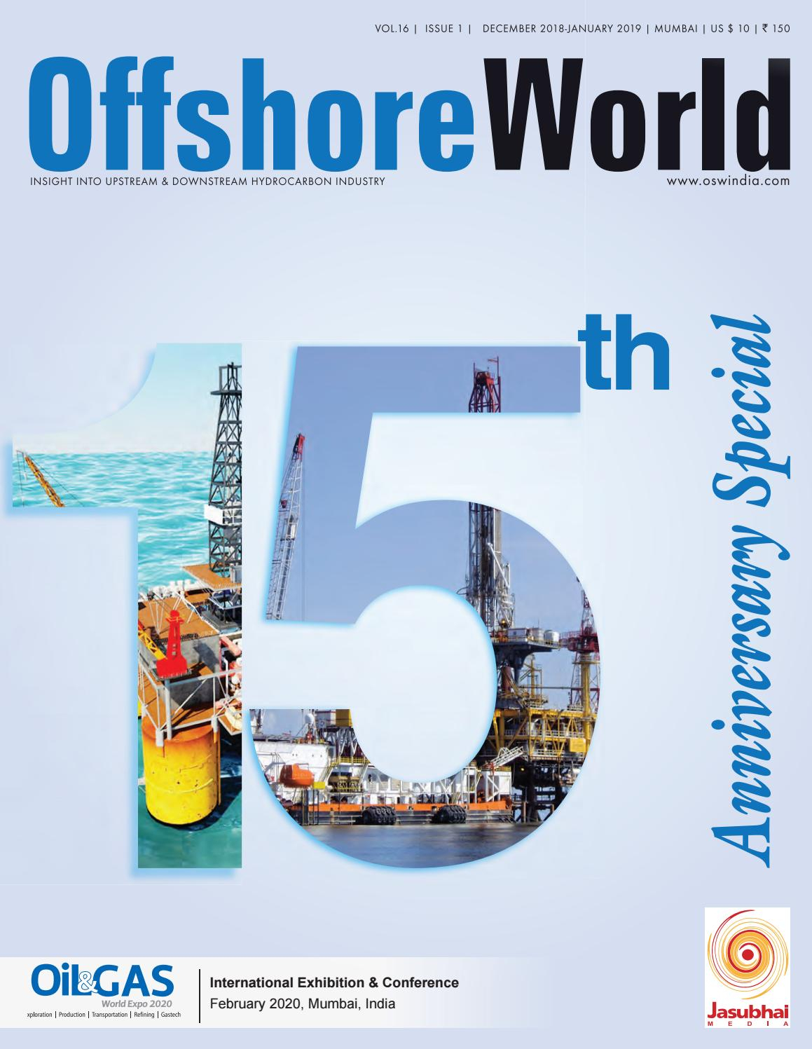 Offshore World By Offshore World  Issuu throughout Offshore Rotation Calendar