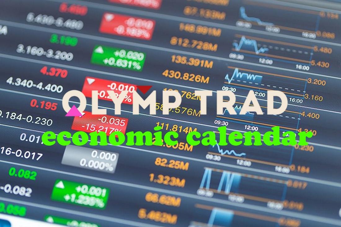 Olymp Trade Economic Calendar  Olymp Trade Broker. regarding Olymp Trade Economic Calendar
