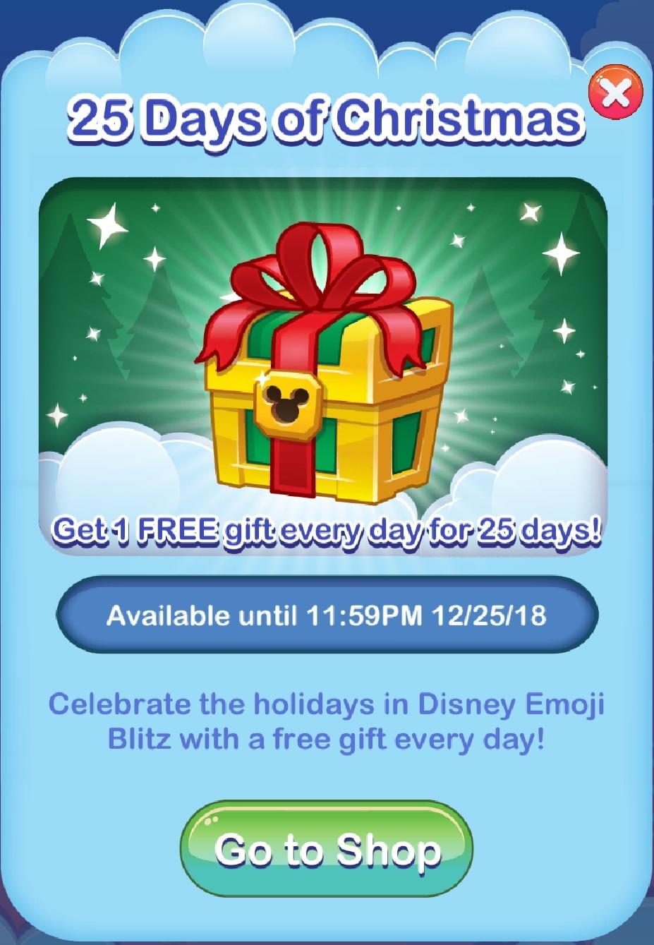Only Occasionally Obnoxious — For Anyone Who Plays Disney inside Calendar Disney Emoji Blitz