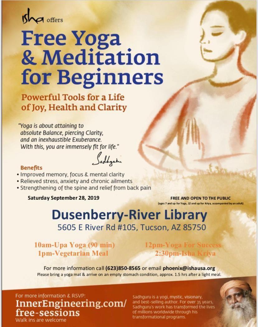 Photos  Inner Engineering Phoenix (Isha Yoga & Meditation with regard to Isha Usa Calendar