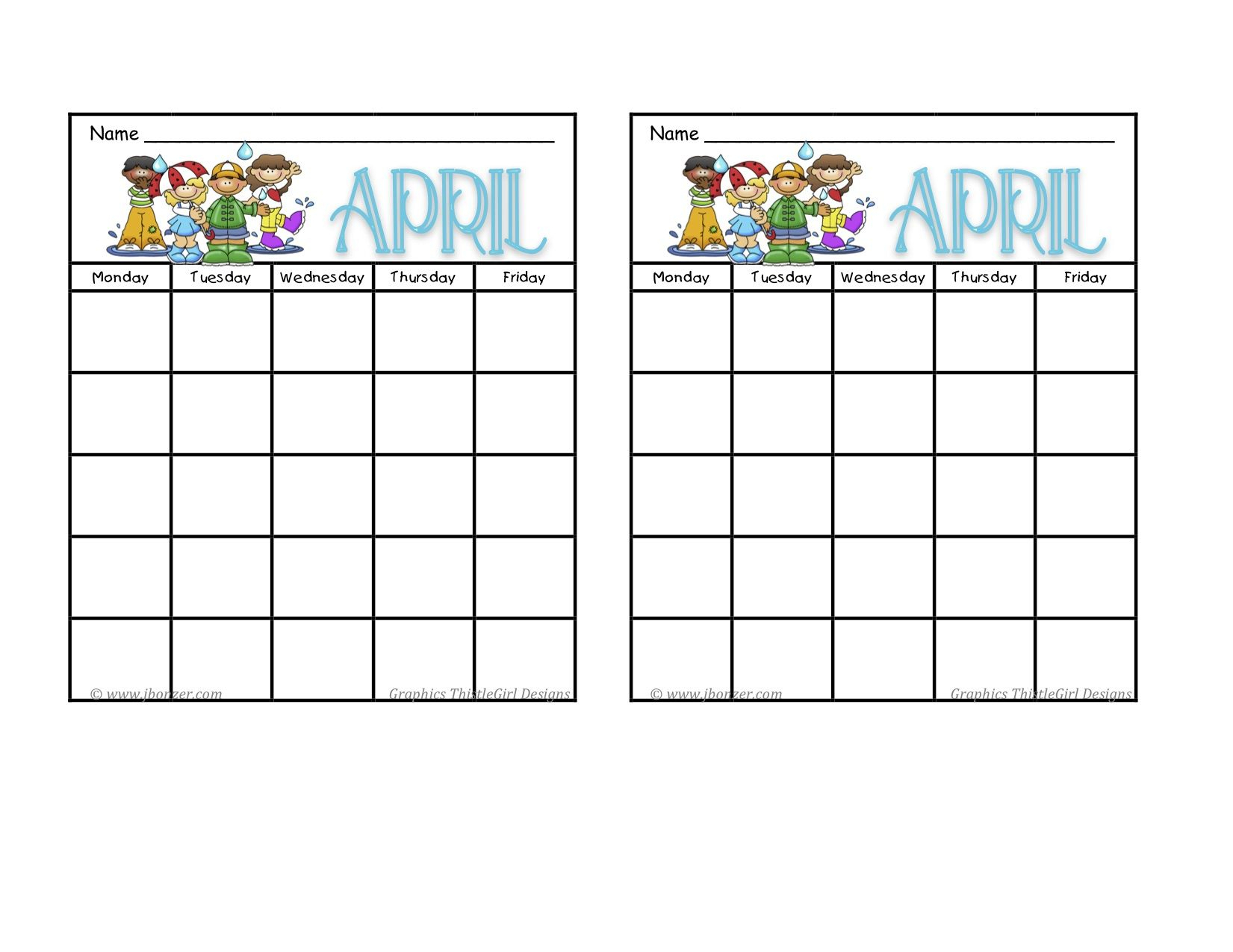 Pin By Angela Ourth On Monthly  Calendars, Charts with regard to Monthly Behavior Charts