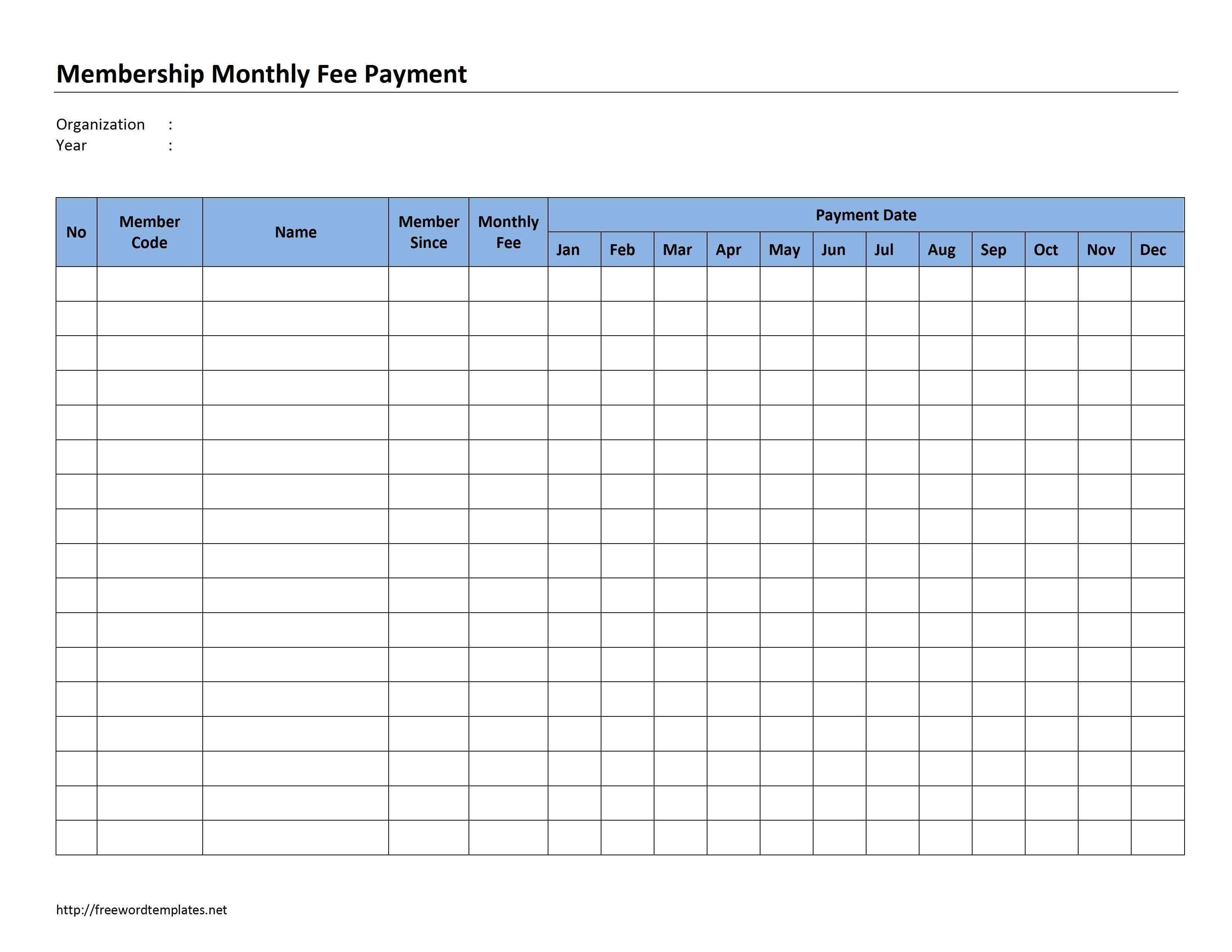 Pin By Celia Donlin On Sheets For Printing | Invoice regarding Free Printable Monthly Bill Payment Log
