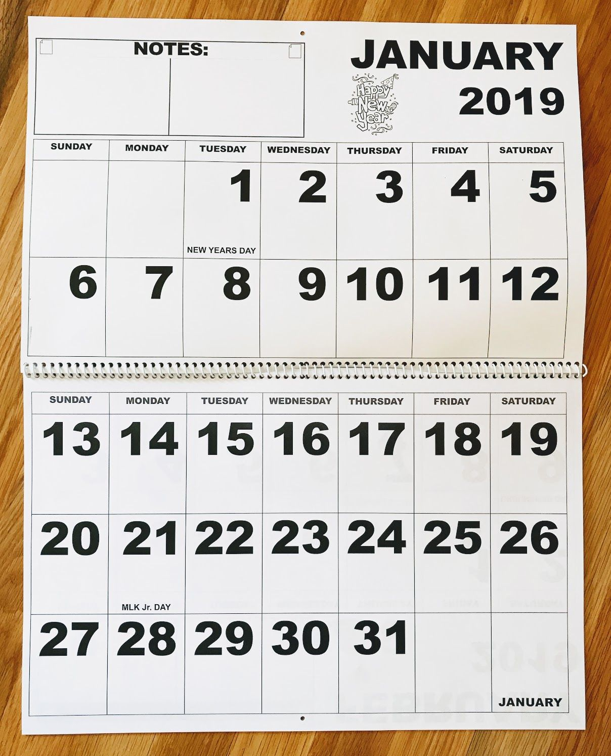 Pin On Macular Degeneration Aids To Help Keep Your Independence intended for Free Printable Large Print Calendars For The Visually Impaired