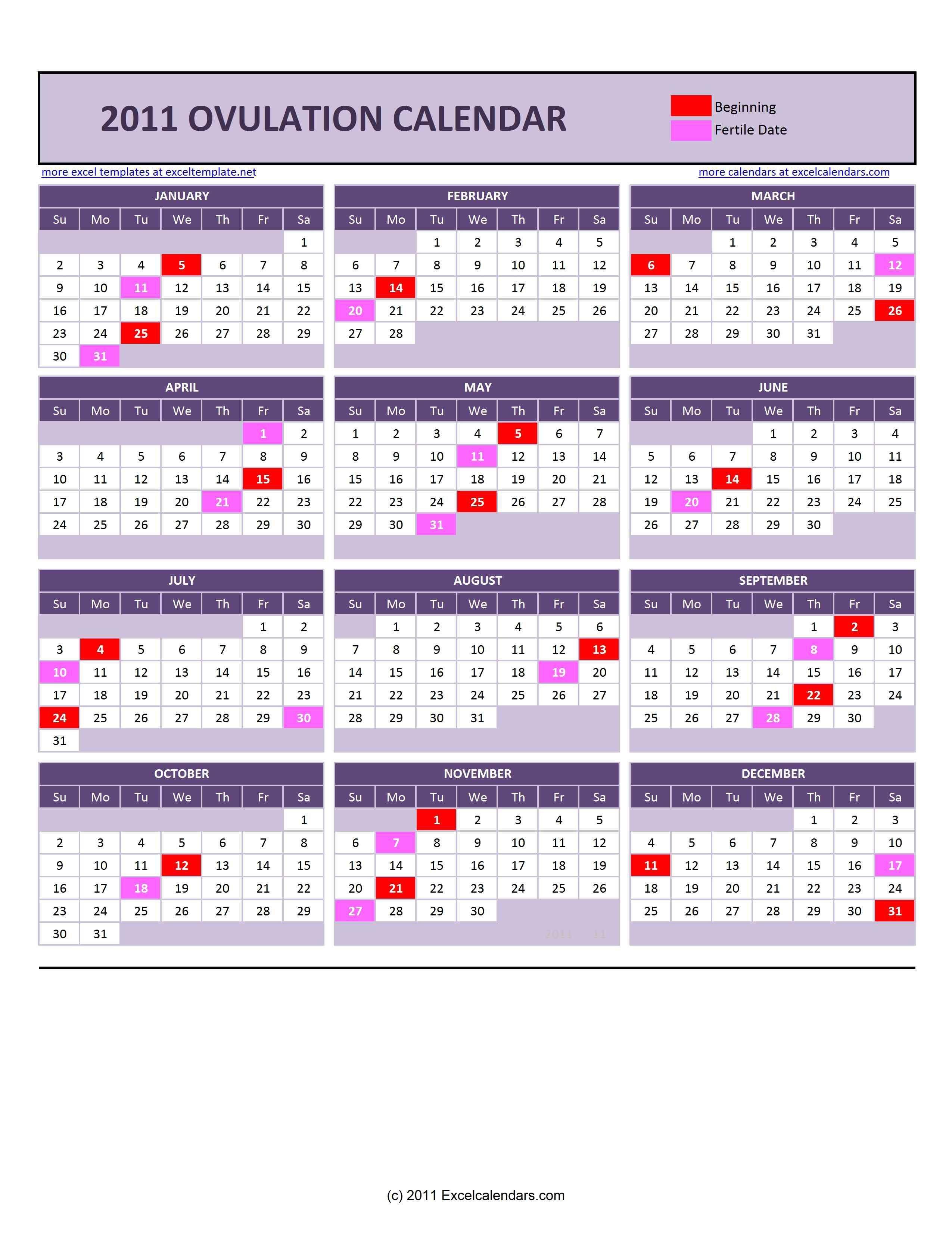 Pin On Ovulation Calendar throughout Quadax Julian Calendar