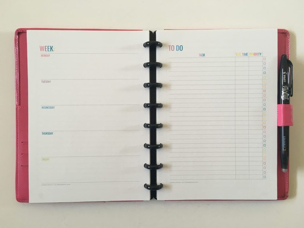 Pin On Planner pertaining to All About Planners