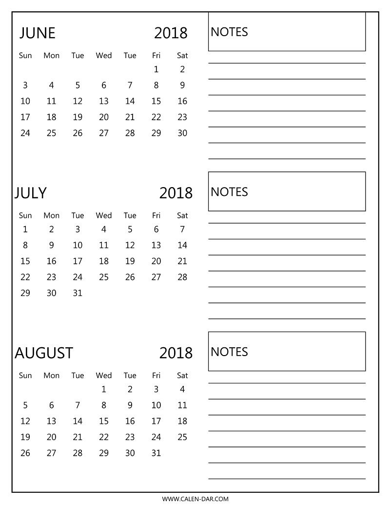 Pinterest 3 Month Calendar Print Out  Calendar Inspiration with 3 Month Calendar Print