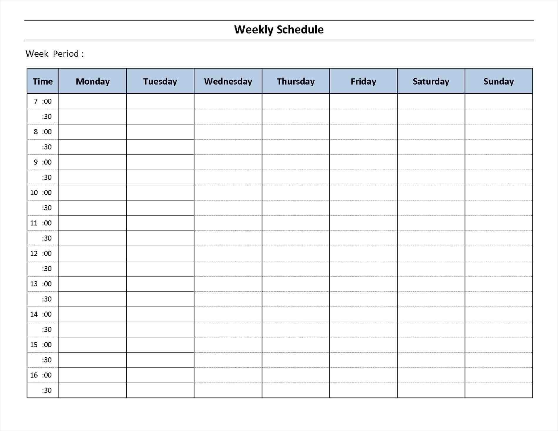 Planner Online Printable | Template Business Psd, Excel pertaining to Free Online Weekly Calendar