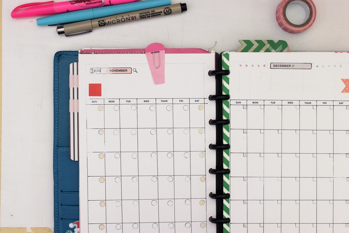 Planner Templates, 5.5 X 8.55.5 X 8.5 Calendar Template pertaining to Printable Calendar 5.5 X 8.5