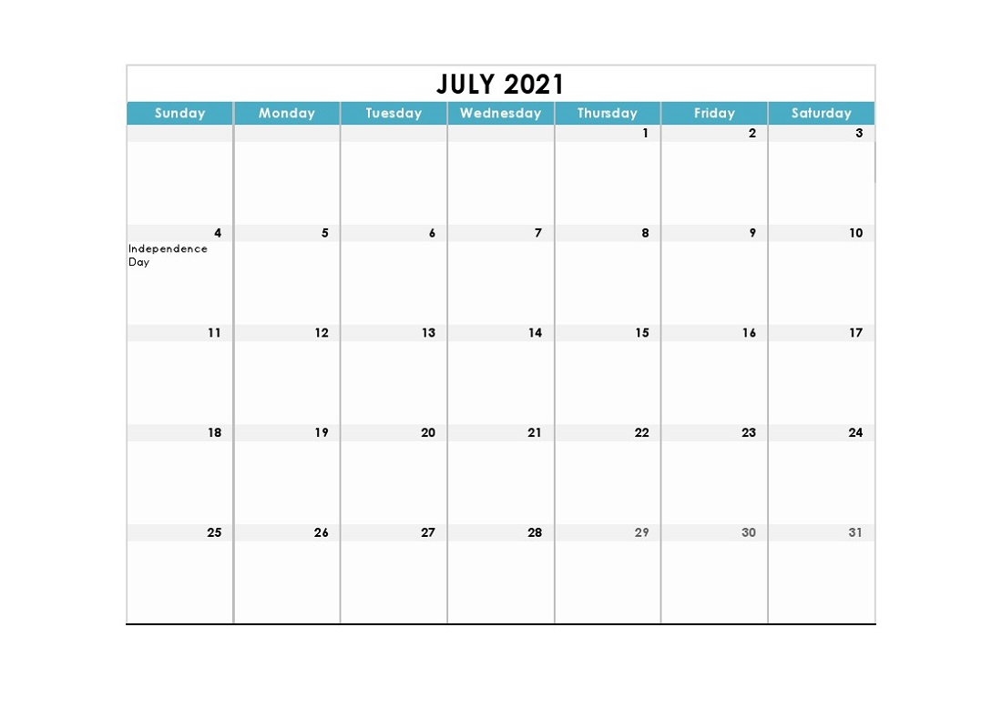 Printable Calendar 2021 Fillable | Calendar Shelter in Fillable Printable Calendar