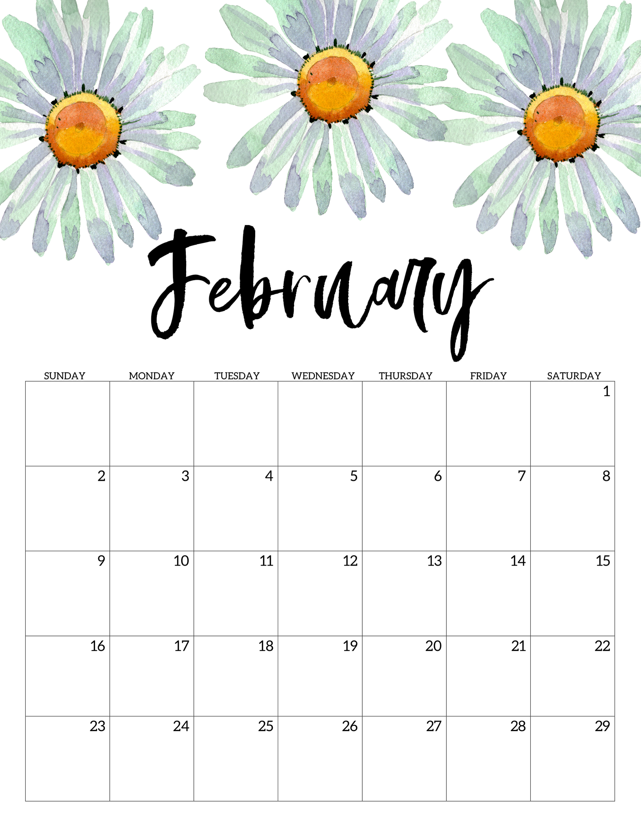 Printable Monthly Calendar 2020 in Printable Calendar 2020 With Time Slots