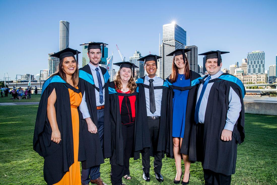 Qut  Graduation Ceremonies with Qut Academic Calendar 2020