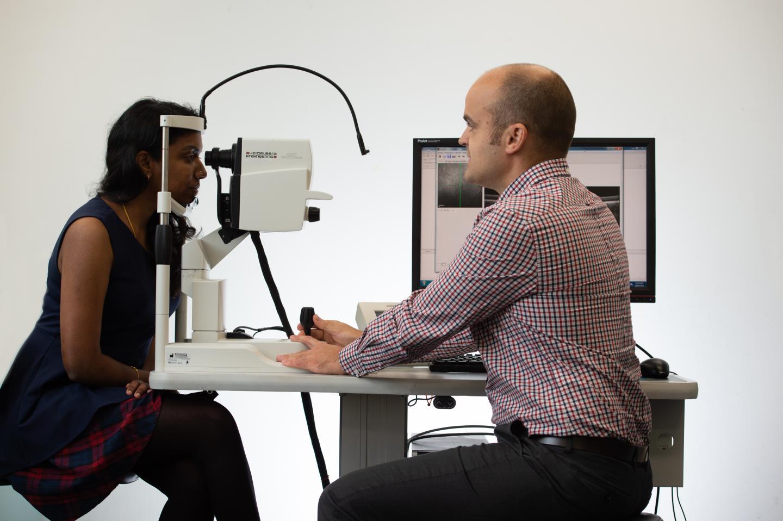 Qut Researchers Use Ai To Bring Sharper Focus To Eye Testing inside Qut Calendar 2020