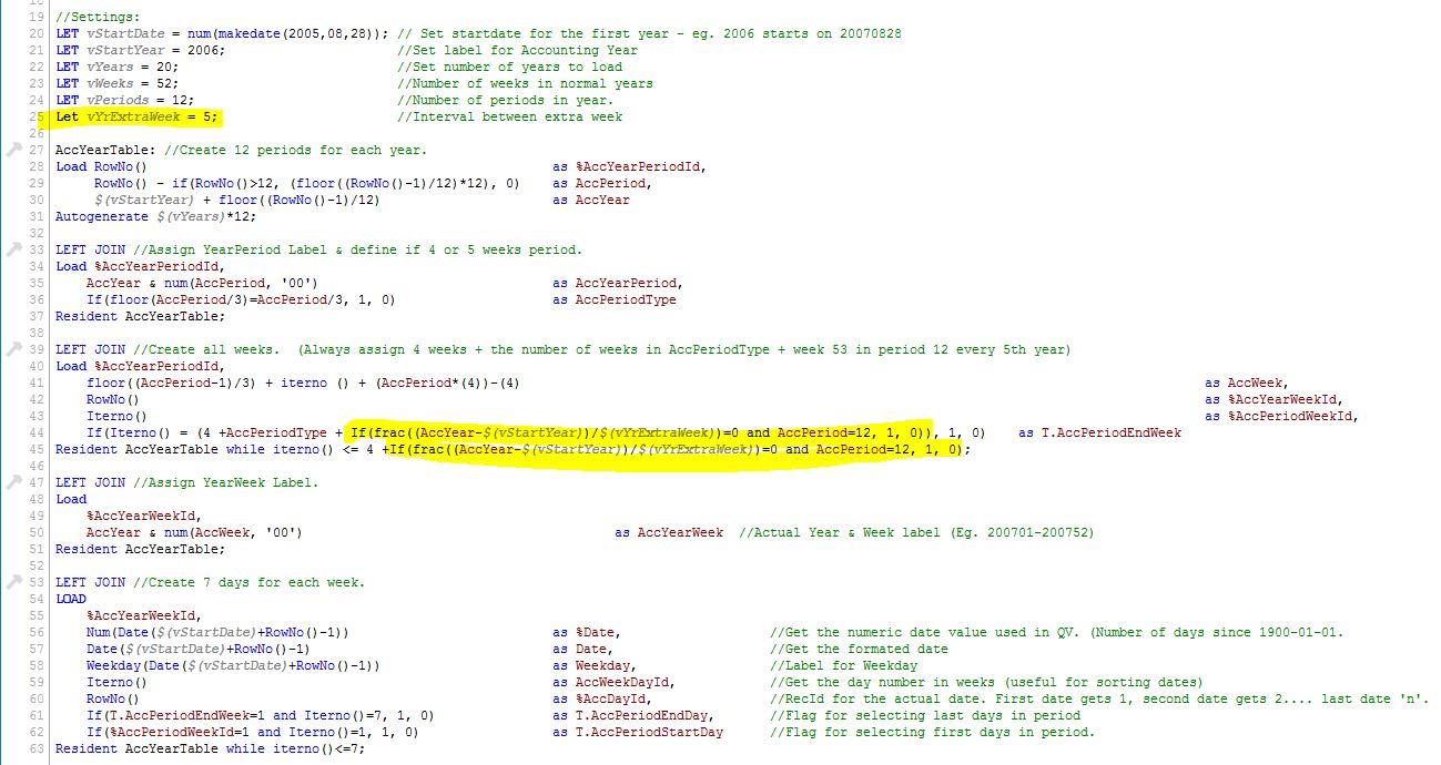 Recipe For A 445 Calendar  Qlik Community  1464069 in Rolling Calendar Year Definition