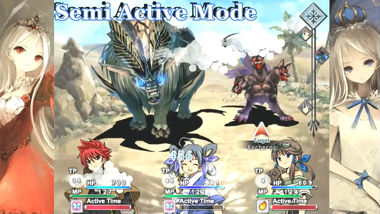 Rgss3 – Active Time Battle | Atelier Rgss with Rpg Maker Mv Clock
