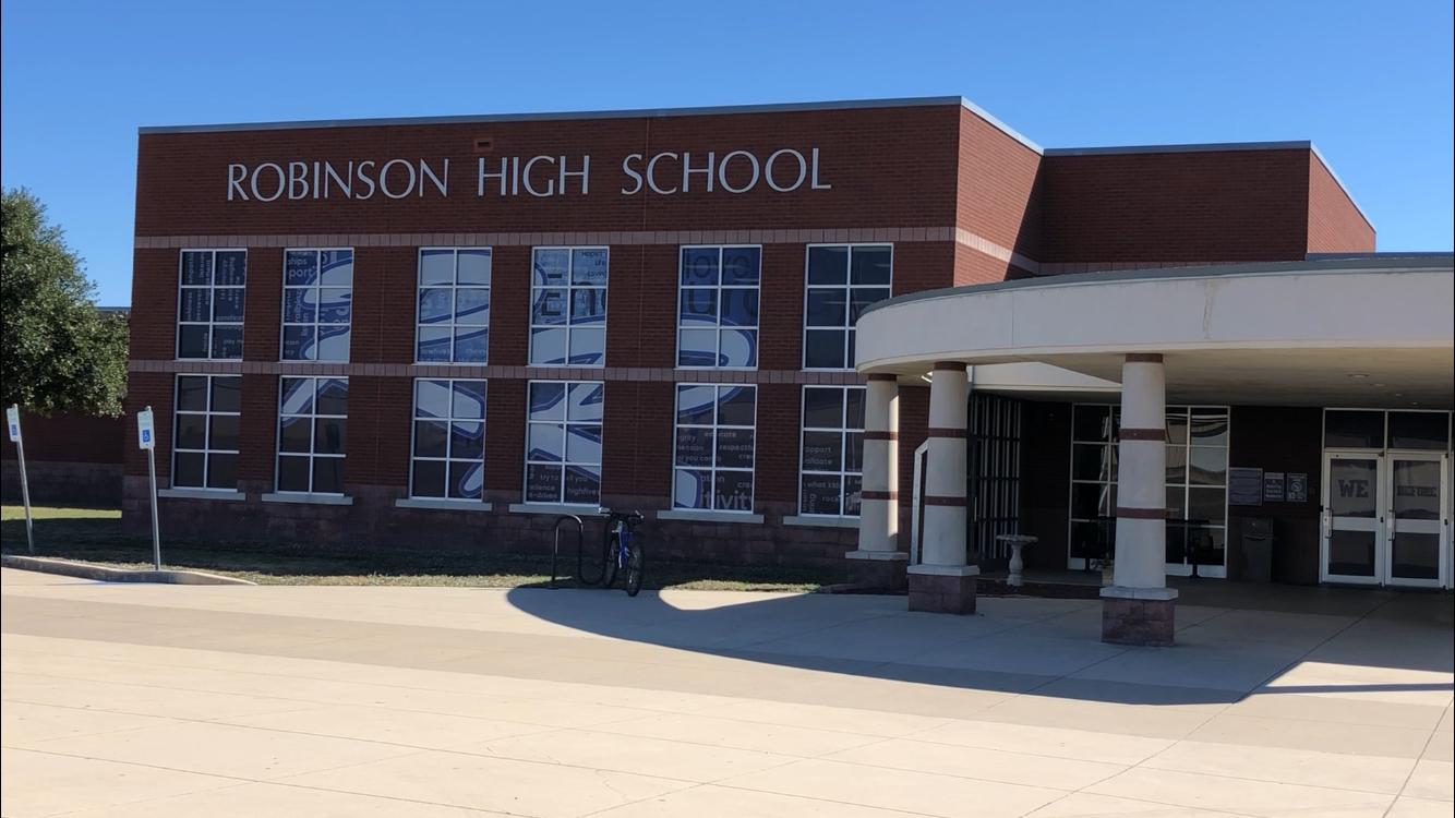 Robinson Isd Adds Vape Detectors In Schools | Kwkt  Fox 44 regarding Robinson Isd School Calendar