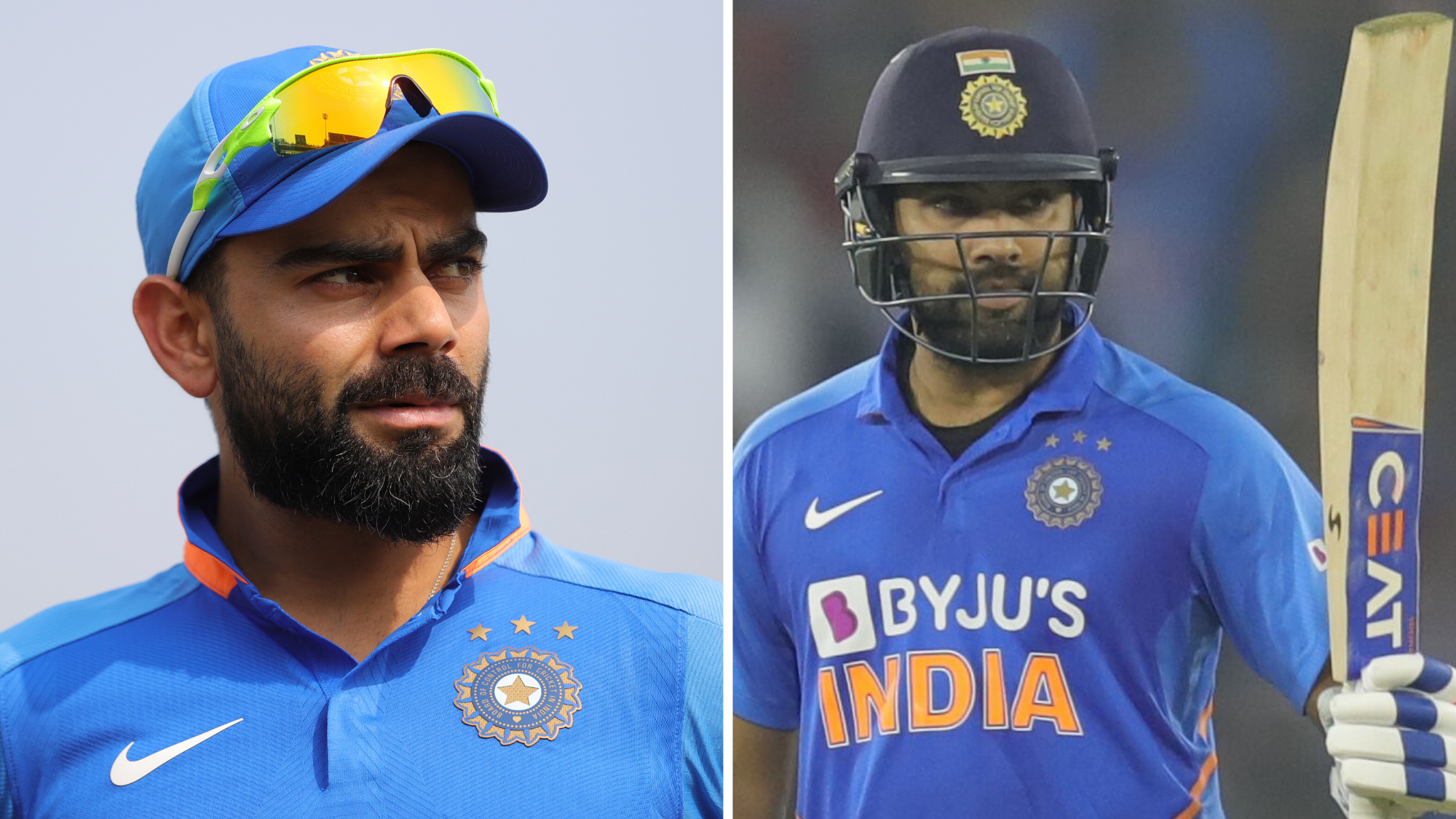 Rohit Breaks Jayasuriya's Record, Kohli Scores Most Runs In 2019 pertaining to Most Centuries In Odi In A Calendar Year
