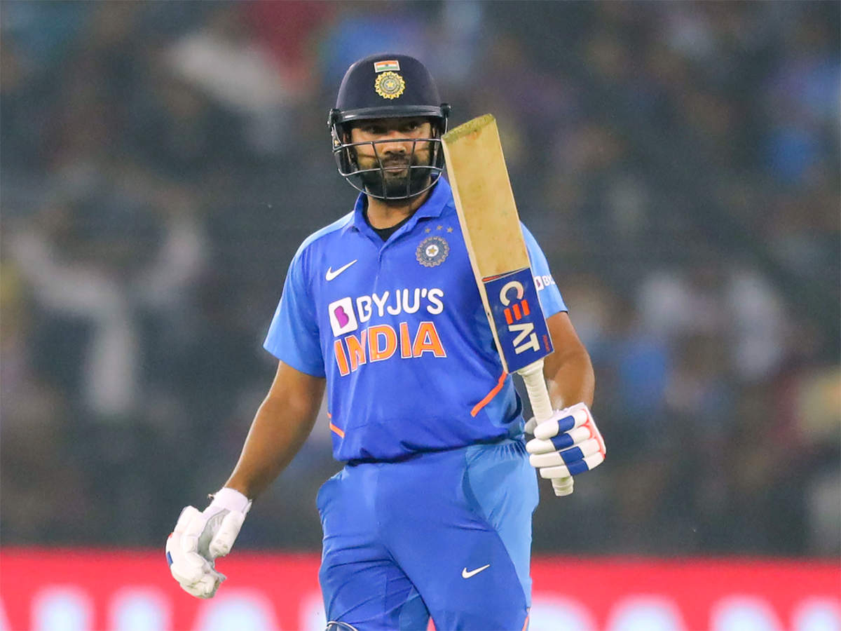 Rohit Sharma Breaks Record For Scoring Most Runs As Opener with regard to Most Centuries In Odi In A Calendar Year