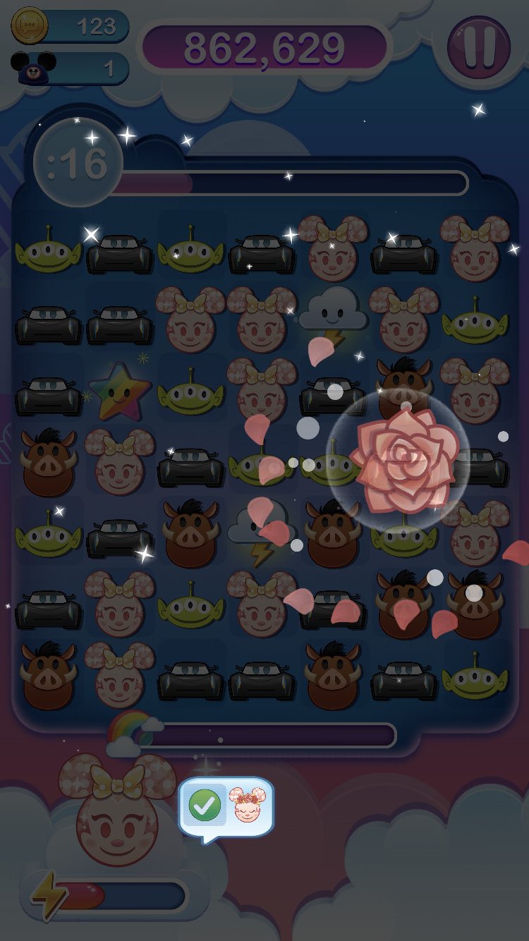 Rose Gold Minnie – Disney Emoji Blitz Fan Site throughout Emoji Blitz Events Calendar