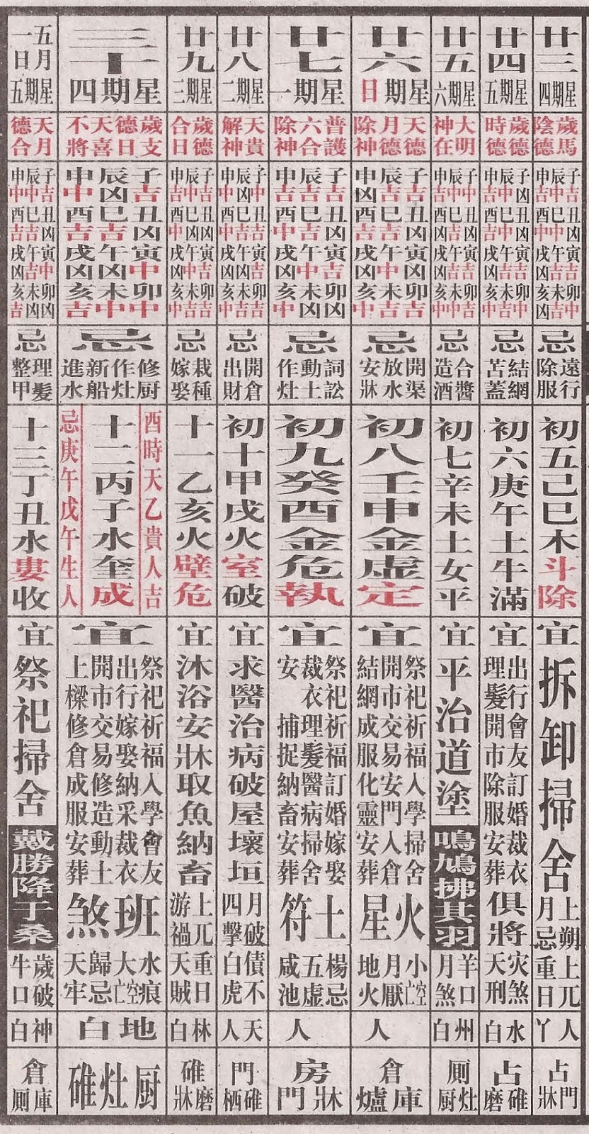 Round And Square: China's Lunar Calendar 2015 0430 with What Is The Lunar Calendar Date Today