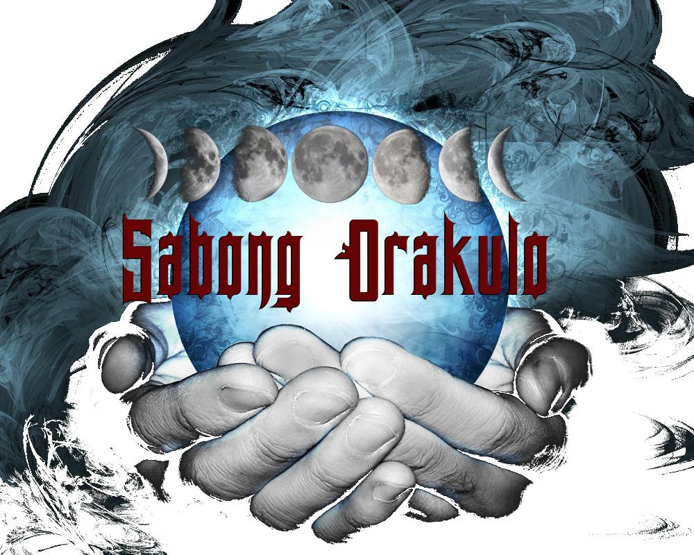Sabong Orakulo | Mahiwagang Orakulo Ni Rolly Ramos throughout Orakulo Ng Sabong