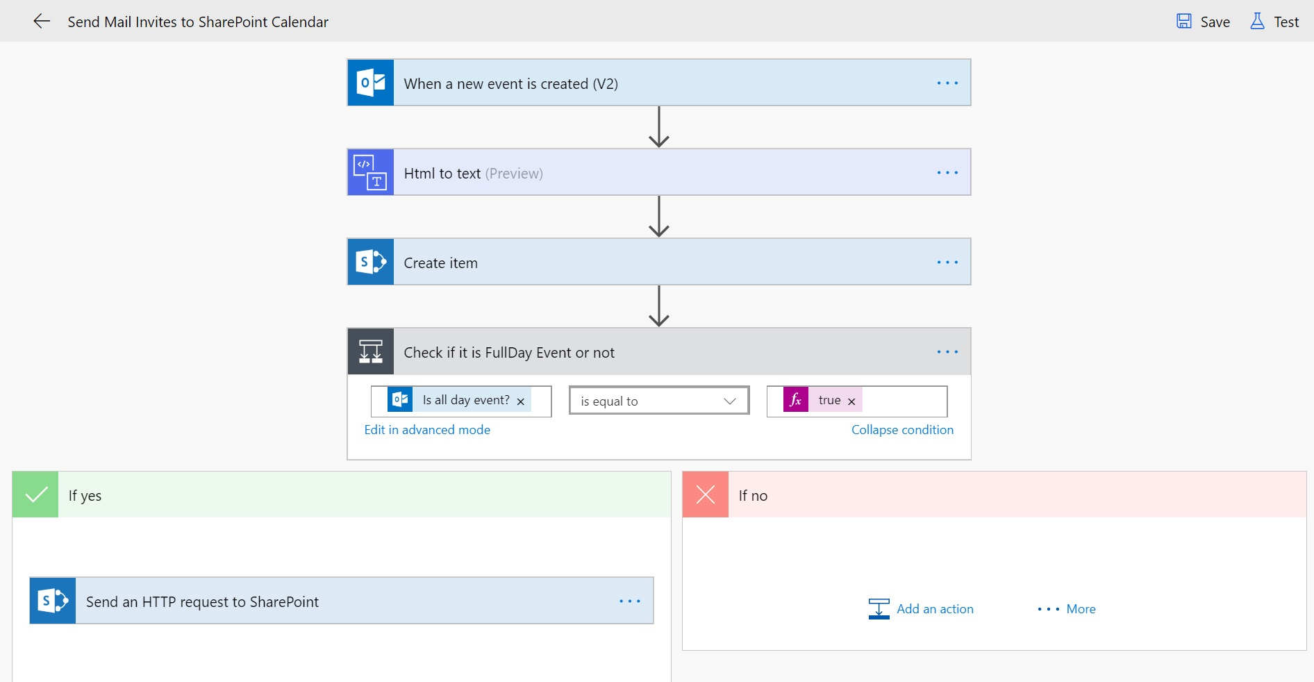 Send Meeting Invites To Sharepoint Online Calendar  Cloud intended for Sharepoint Calendar Invite Attendees