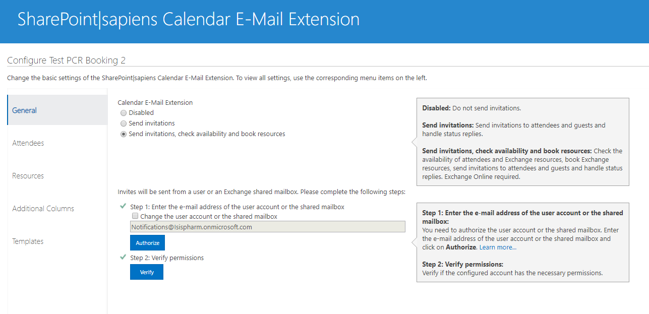 Sharepoint Connoisseur: Ultimate Procedures To Configure throughout Sharepoint Calendar Invite Attendees