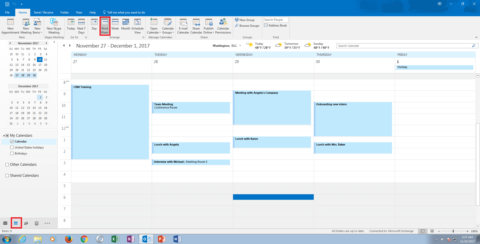 Sharing Outlook Calendars  Ionos intended for Outlook Shared Calendar No Connection