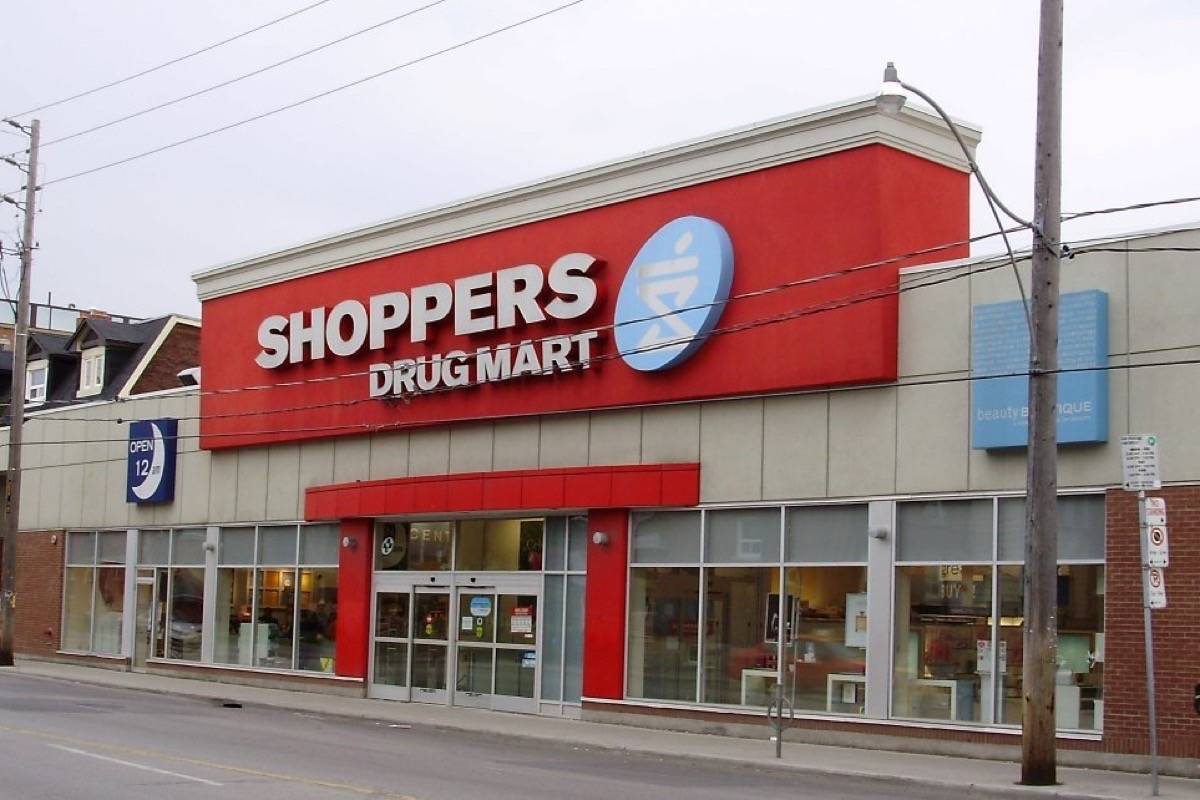 Shoppers Drug Mart Starts Selling Medical Cannabis Online in Shoppers Drug Mart Calendar Maker