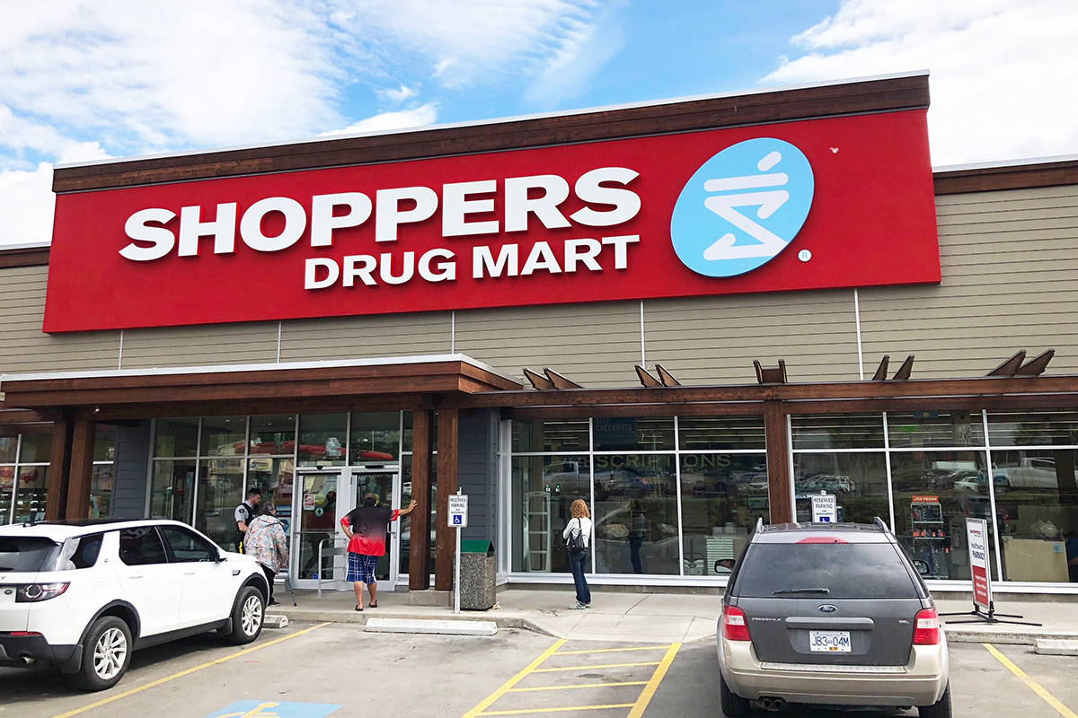 Shoppers Drug Mart's Online Portal For Medical Pot Comes To pertaining to Shoppers Drug Mart Calendar Maker