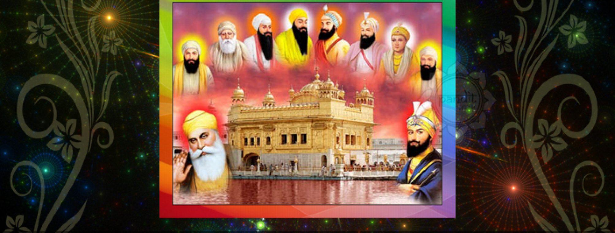 Sikh Festivals 2020  Pandit pertaining to Sikh Jantri 2020