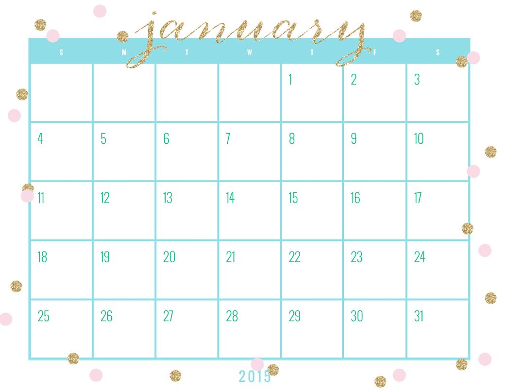 Simple & Savvy Designs | Blog for Calendar Ng Manok Panabong