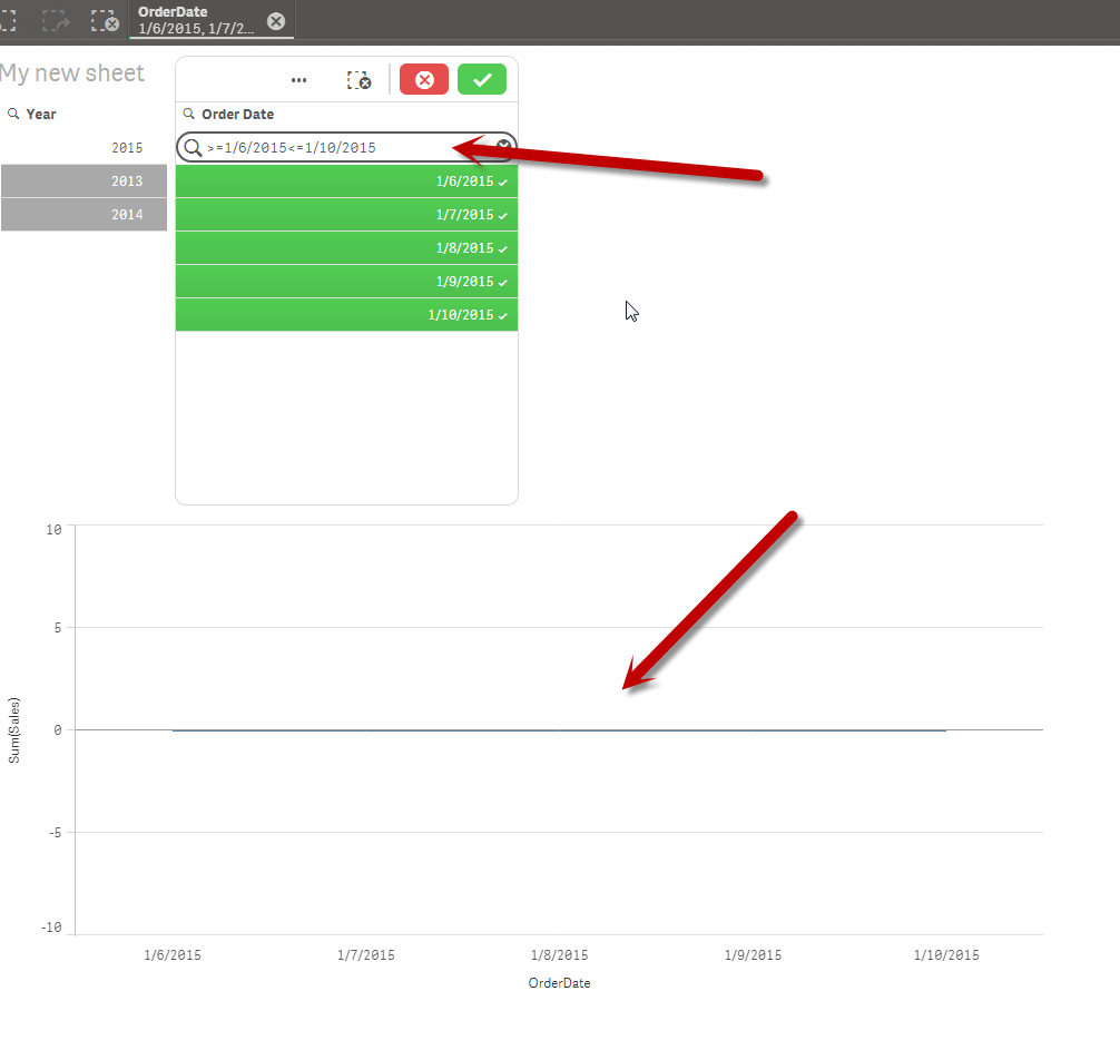 Solved: Is There A Way To Add Date Picker Calendar Object regarding Qlik Sense Date Picker